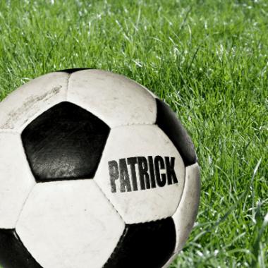 Funcard voetbal